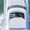 IPS POD express cruiser / diesel / twin-engine / hard-top