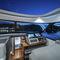 cruising motor yacht / classic / hard-top / wheelhouse