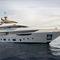 cruising super-yacht / wheelhouse / open / 5-cabinDIAMOND 145′Benetti