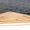 inboard inflatable boat / diesel / rigid / center console