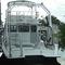 scientific research boat / inboard