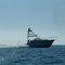 inboard express cruiser / twin-engine / flybridge / sport-fishing
