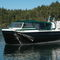 Personal hovercraft / cruising EXPLORER 24 Amphibious Marine