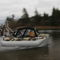 Private hovercraft VANGUARD 14  Amphibious Marine