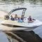 outboard deck boat / wakeboard / 10-person max.1950Tahoe