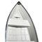outboard small boat / aluminum / 6-person max.