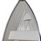 outboard small boat / electric / foldable / open