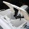 outboard inflatable boat / rigid / side console / 7-person max.