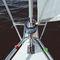 boat navigation light / for sailboats / LED / white
