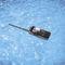 boat radio / portable / VHF / waterproof