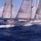 sailboat boom / Park Avenue / furling / aluminum