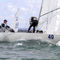 mainsail / jib / spinnaker / for one-design sport keelboats