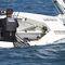 single-handed sailing dinghy / regatta / catboat / Finn