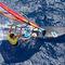 freeride windsurf board / speed