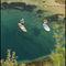 fishing SUP / wood / EPS