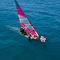 freeride windsurf board / slalom / hydrofoil