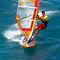 freeride windsurf board / slalom / speed