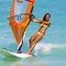 freeride windsurf board / entry-level