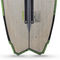 all-around SUP / bamboo / carbon