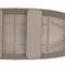 Outboard small boat / 3-person V1260 Polar Kraft