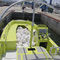 inboard parasail boat / sundeck
