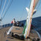 sailboat boom / Park Avenue