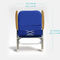 Standard boat chair / for yachts / folding / with armrests V100G Forma Marine Ltd