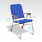 Standard boat chair / for yachts / folding / with armrests V100W Forma Marine Ltd