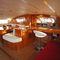sailing catamaran / ocean cruising / open transom / carbon mast