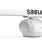 Radar antenna / for boats / for yachts / open array HALO™-6 Simrad Yachting