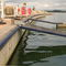 Marina fender / dock / corner Sistema tre INMARE