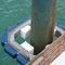 Marina fender / dock Sistema zero INMARE SRL