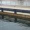marina fender / dock