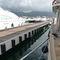 Marina fender / dock Mega 1 - 600 INMARE SRL