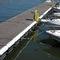 Marina fender / dock / corner Big fender INMARE SRL