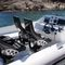 Helm seat / bucket / for boats / with suspension DAYTONA Ullman Dynamics