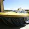 commercial hovercraft / passenger