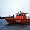 fireboat / inboard / aluminum