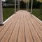 boat gangway / for yachts / for sailboats / rotating