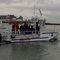 Outboard dive support boat / aluminum PIXSEA 800 BORD A BORD