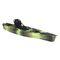 sit-on-top kayak / rigid / surf / fishing