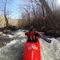 rigid kayak / expedition / racing / white-water