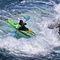 rigid kayak / sea / expedition / whitewater