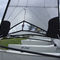 Jib / for sport multihulls / Hobie Cat 17 FOHB171000 Forward Sailing
