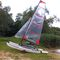 Jib / for sport multihulls / Hobie Cat 14 FOHB141001 Forward Sailing