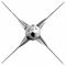 sailboat propeller / auto-feathering / controllable pitch / adjustable pitch
