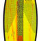 Wakesurf board KOAL THRUSTER 2 Ronix