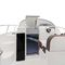outboard walkaround / 7-person max. / with cabin / sundeck