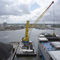 floating crane / port / deck / luffing jibKonecranes