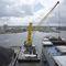 floating crane / port / deck / mobileKonecranes